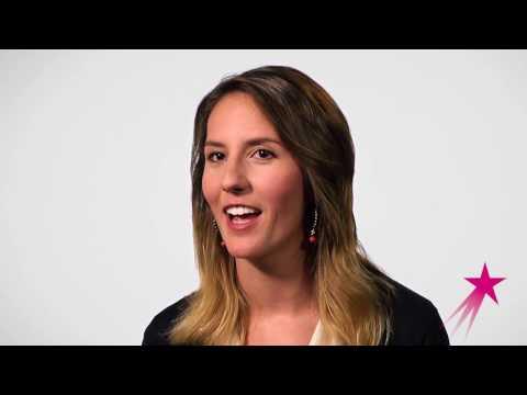 Social Entrepreneur: Did It Anyway - Gabriela Rocha Career Girls Role Model