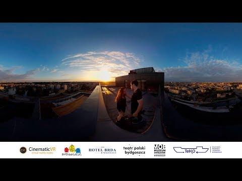 Bydgoszcz VR Dance Project - Film 360