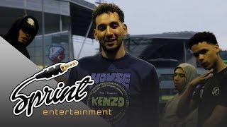 Kippie & TonyTony - Freestyle Friday - Sprintsessie (Prod. Woodpecker) S1