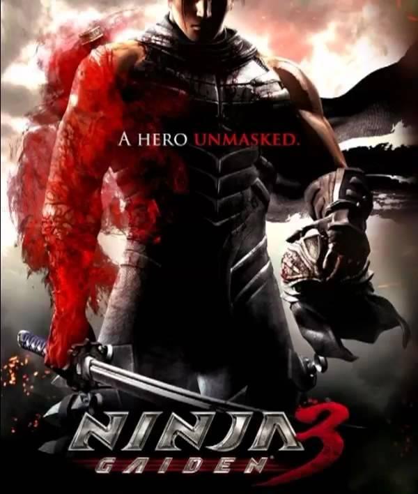 Game Ninja Gaiden Wallpaper: Ninja Gaiden 3 OST