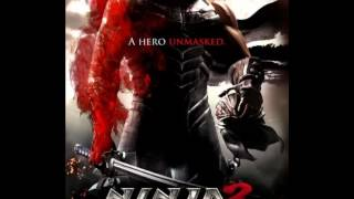 Ninja Gaiden 3 OST - 03 - Heavy Machinery