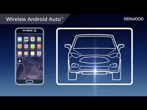 Wireless Android Auto 2018