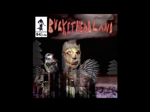 Buckethead - Pike 94 - Magic Lantern
