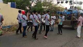 Maza bhimacha navach kunku lavila raman song || bhimgeet || Nakva musicals