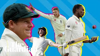 Ashes 2019 overview: super Smith, sublime Stokes and a tied series