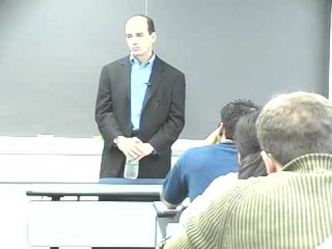 Greenblatt Columbia Lecture 2005 10 14 incl  Matthew Marks from Jet Capital