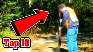 10 DUMB Ways People Have DIED (Darwin Awards)
