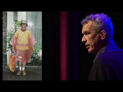 Peter Van Der Meer - Het Verhaal Achter De Dames - Zaanse Monologen