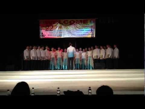 Circle of Life - Manila Science High School Chorale