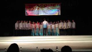 Circle of Life - Manila Science High School Chorale