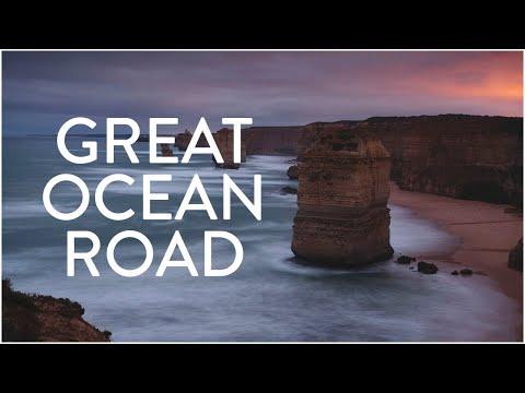 [Adventure Australia] Ep. 29 - Along the Great Ocean Road