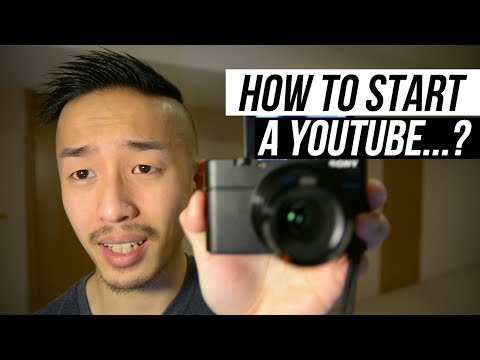 How To START & GROW Your YouTube Channel in 2019? (3 Simple Hacks)