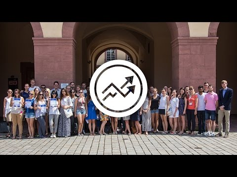 ELSA GERMANY LAW SCHOOL - OFFICIAL AFTERMOVIE