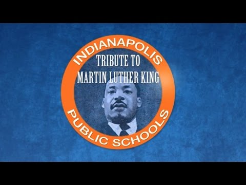 36th Annual Tribute to Dr. Martin Luther King Jr. Crispus Attucks