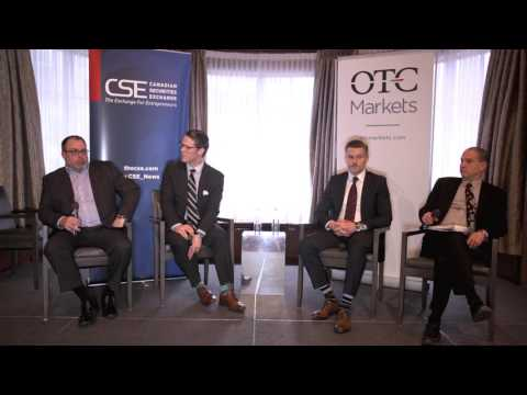 OTC Markets & CSE Cross Border Listing Seminar: Q&A Session