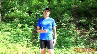 Найк Трусы Женские для Бега. 1902506 Craft Performance Run Fitness Шорты (Видеообзор)