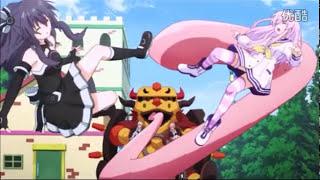anime ryona 3