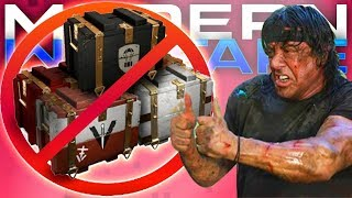[CONFIRMED] No Supply Drops in Call of Duty Modern Warfare - Activision & Infinity Ward