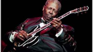 BB KING - GOT MY MOJO WORKING