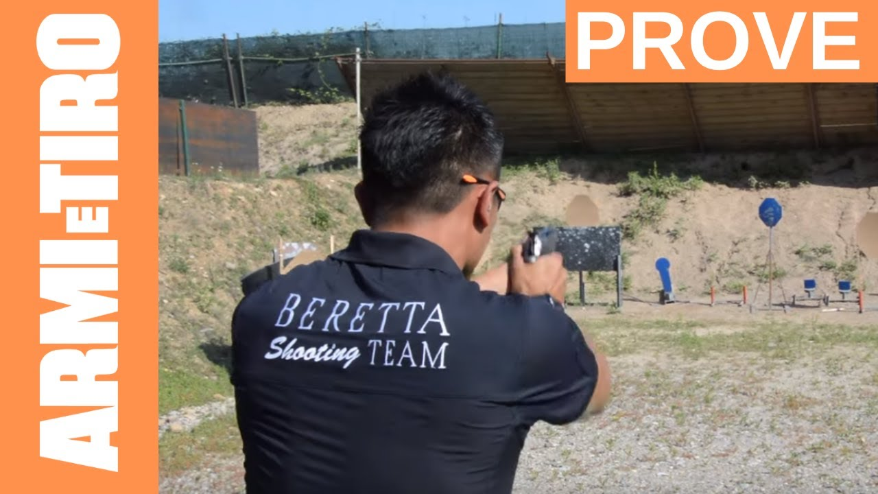 NEW 92X Performance - Page 2 - Beretta - Brian Enos's Forums    Maku