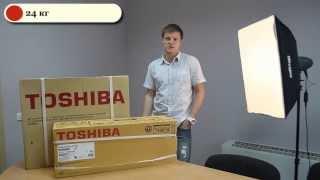 Как выбрать кондиционер для квартиры, дома, дачи, для 20 метров 2 Toshiba 07SKHP(Как выбрать кондиционер для квартиры, качественный кондиционер в Квартиру. Видео обзор кондиционера Toshiba..., 2013-05-27T07:32:26.000Z)