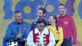 The Wiggles Concerts Live at Dreamworld!