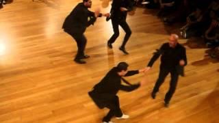 2010 대회 우승자 앵콜공연 Dance fest in Barcelona