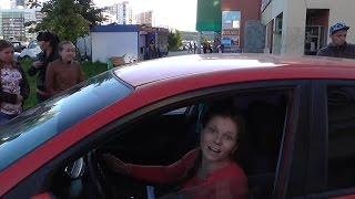 Стопхам Челябинск #14 - Глаза Не Сломай