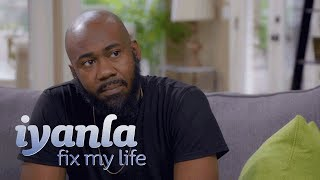 Le'Andria Johnson's Brother Admits He Went to Alcoholics Anonymous | Iyanla: Fix My Life | OWN