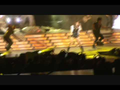 miley cyrus wonder world tour ~ BREAKOUT ~ glendale AZ