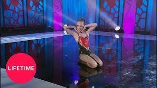 "Dance Moms: Maddie Performs ""Maddie"" (Season 4 Flashback) | Lifetime"