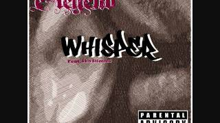 E-Legend Sha Stimuli (Whisper) (Download + Link)