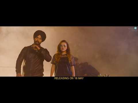 Teaser 88 Di Bandook | Inder Kaur | White Notes Entertainment