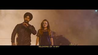 Teaser 88 Di Bandook | Inder Kaur | White Notes Entertainment