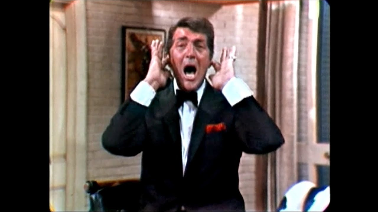 Dean Martin - Compilation of Songs from his Variety Show (PART 6)