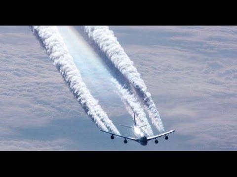 Geoengineering, Weather Modification, Stratospheric Aerosols (Chemtrails)