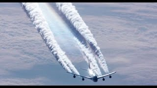 Geoengineering, Weather Modification, Stratospheric Aerosols (Chemtrails)