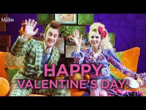 The Wormwoods play Mr & Mrs | Matilda The Musical