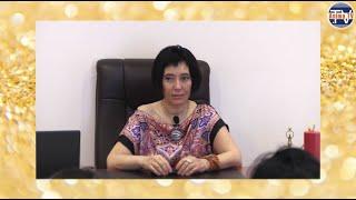 Selene Calloni Williams – Promo: Il potere del denaro