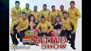 NATIVO SHOW Y TIERRA SAGRADA EN HUEHUETLA PUEBLA 2015
