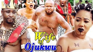 Wife Of Ojukwu Season 6  - (New Movie) 2019 Latest Nigerian Nollywood Movie Full HD