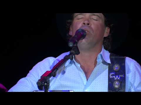Clay Walker - You Look So Good in Love (George Strait cover), Wendover 2012