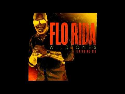 Flo Rida - Wild Ones ft. Sia (Official Instrumental)