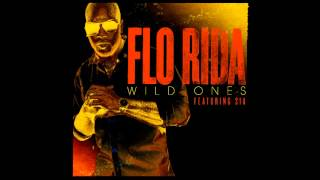 Flo Rida - Wild Ones ft. Sia (Official Instrumental)