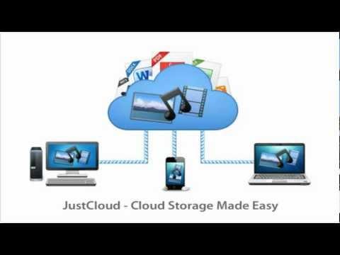 Best Cloud Storage- Online Cloud Storage Provider