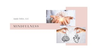 Mindfulness in 3 Steps
