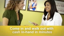 Cash Store is Now Offering Payday Loans in Irving, TX