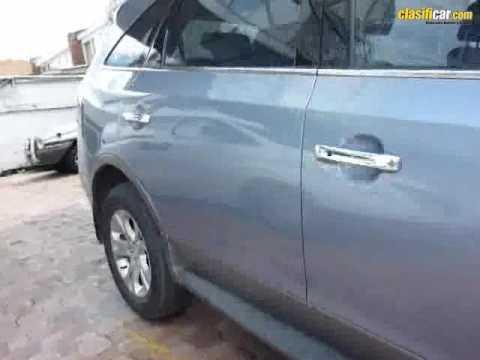 Hyundai Veracruz 3.0 Gls Diesel Automático 2008
