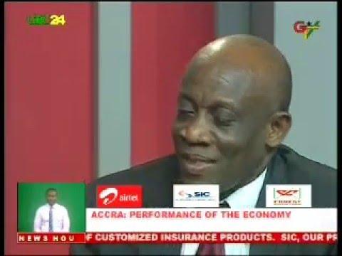 Performance of Ghana's Economy