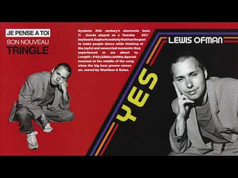 Lewis OfMan  - Yes (Official Audio)